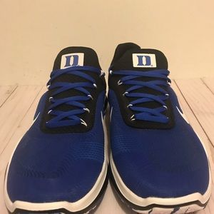 Nike Free Trainer V7 Week 0 Duke Size 12 No box